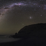 Milkyway - Alex Cherney