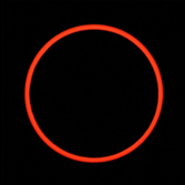 2012 Annular Solar Eclipse I