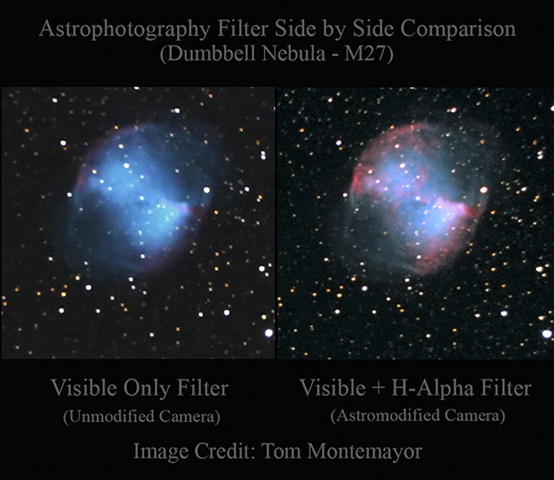 astro filter options :: spencers camera
