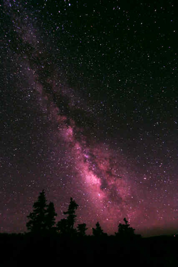 spencerscamera.com 	AstroConverted Canon EOS 50D (Heat Reduction System Installed) 30 Second Exposure, ISO 2000, F:4.5 Canon EF-S 10-22mm Straight From Camera, No Post Processing!