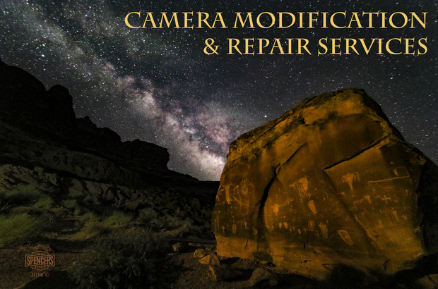Recommended Cameras For Nightscape Photography And