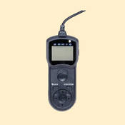 Remote Shutter Release (Programmable) - For Canon