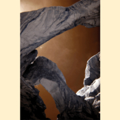 Arches National Park - Double Arch I (Print)