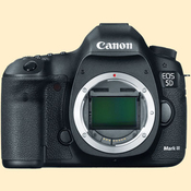 Canon EOS 5D Mark III - Body Only (New)