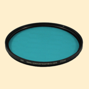 UV/IR Hot-Mirror Filters (On-Lens)