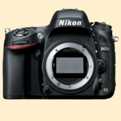 Nikon D610 - Body Only (New)