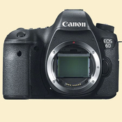 Canon EOS 6D (Astro) - Body Only (New)