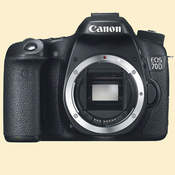 Canon EOS 70D (Astro) - Body Only (New)