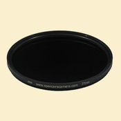 3 - On-Lens Forensic IR Filter (Wratten #87A)