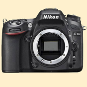 Nikon D7100 - Body Only (Used)