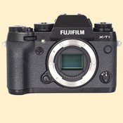 Fuji X-T1 - Body Only (New)