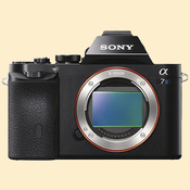 Sony Alpha A7S (Astro) - Body Only (New - Limited Availability)