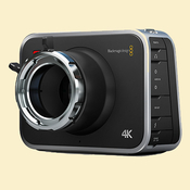 Blackmagic IR Conversions
