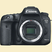 Canon EOS 7D Mark II (Astro) - Body Only (New)