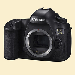 Canon EOS 5DS - Body Only (New)