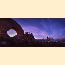 03 - Window and Turret Arch Pano - (Print) 01