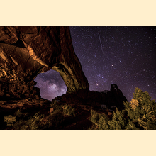 07 - Windows Arch & Milky Way (Print) 01