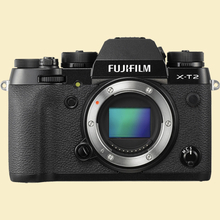 Fuji X-T2 - Body Only (New)