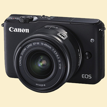 Canon EOS M10 (Astro) - Lens Kit (New)