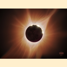 01 - Total Solar Eclipse 2017 (Print - Favorites)