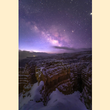 2019 Bryce Canyon Winter Workshop/Photo Tour (February 28-March 2nd, 2019)