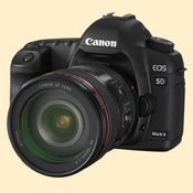 Canon SLR - Low Pass Filter Replacement Service