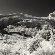 Arches National Park (720nm Filter) 01