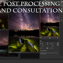 LIVE Remote Post Processing Tips & Instructions.