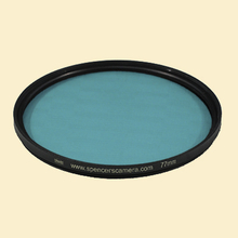 06 - UV/IR Hot-Mirror Filters - On-Lens.