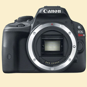 Canon EOS Digital Rebel SL1 (Astro) - Body Only (New)