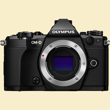 Olympus OM-D E-M5 Mark II - Body Only (New)