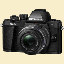 Olympus OM-D E-M10 Mark II - Kit (New)