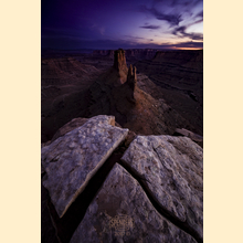 04 - Canyonlands Sunset (Print) 01