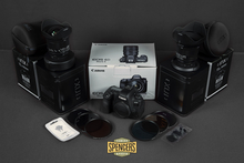 Canon EOS 6D Mark II - Ultimate Nightscape Kit