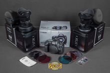 Canon EOS 5D Mark IV - Ultimate Nightscape Kit